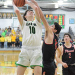Gallery: Clear Fork 64, Pleasant 46; Photos by Jeff Hoffer