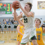 Gallery: Clear Fork 69, Buckeye Valley 65; Photos by Jeff Hoffer