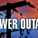 Power outage in Bellville; may not be restored until this evening