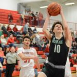 Gallery: Clear Fork 81, Fredericktown 62; Photos by Jeff Hoffer