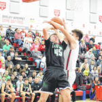Colts hold off Shelby in MOAC contest