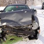 Be prepared for winter driving conditions when they finally arrive in the Clear Fork Valley