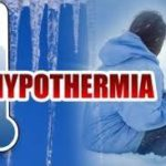 Be wary of hypothermia, frostbite in coming days