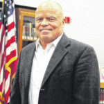 Beveridge will lead CF school board this year