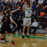 Gallery: Clear Fork boys jayvees in action: Photos by Jeff Hoffer
