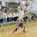 Gallery: Ontario 61, Clear Fork 55; Photos by Jeff Hoffer