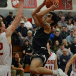 Gallery: Clear Fork 71, Loudonville 37; Photos by Jeff Hoffer