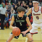 Gallery: Pleasant 64, Clear Fork 59