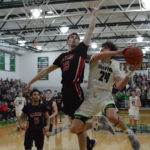 Gallery: Clear Fork 58, Harding 46; Photos by Jeff Hoffer