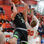 Gallery: Clear Fork 63, Bellevue 56; Photos by Jeff Hoffer