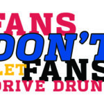 Make designating a sober driver your game plan Super Bowl Sunday