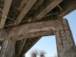 Coalition issues warning about Ohio's aging roads, bridges