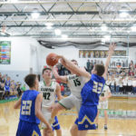 Warriors hand Colts first MOAC defeat