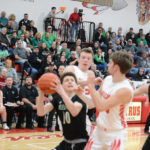 Colts overcome Bellevue in tourney opener; Tygers next