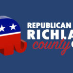 Richland County republicans seeking a replacement for retiring Judge Spon