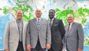 Local clergy: 2019 is the 'Year of the Bible'