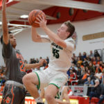 Gallery: Senior 47, Clear Fork 42; Photos by Jeff Hoffer