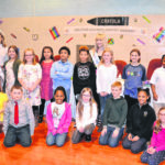 Richland Newhope salutes coloring contest winners