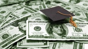 Column: Bring down the cost of going to college