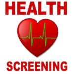 Community health screenings set for April