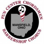 Fun Center Chordsmen show Saturday at Renaissance Theatre