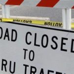 Ohio 97, south of Butler, will close April 1