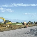 Glenn Road work starts Monday