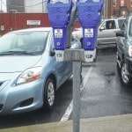 Parking fines go up July 8