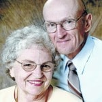 Church family to celebrate 60th anniversary