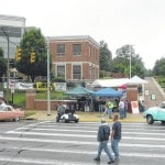Car show stops in Saturday