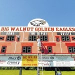 Big Walnut to get new scoreboard