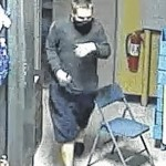 Police seek sub shop burglars