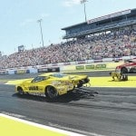JEGS.com Pro Mod team anxious to outshine rivals