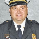 London police chief coming to Delaware County