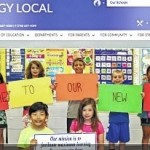 Olentangy revamps website