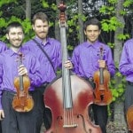 Brother group to perform Aug. 30