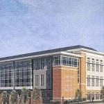Courthouse design approved