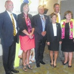 Delaware County's 5 superintendents talk at Chamber luncheon