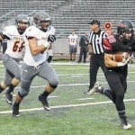 Fast start leads OWU over Oberlin