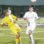 Late goal sends Hayes over BV