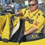 Coughlin eyes Pro Mod points lead