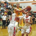 McIntire lifts Pacers in OT