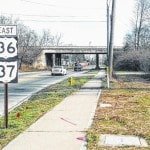 City discusses replacement of bridge near the Point