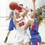 Pioneers pull away from Eagles in OCC showdown