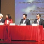 GOP candidates for 68th House District debate
