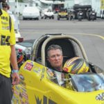 Coughlin family looking for home-state success