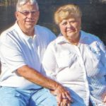 Slones celebrate 50 years of marriage