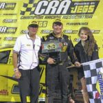 Coughlin scores win on Father's Day weekend
