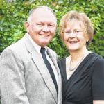 Trippiers mark 50 years of marriage
