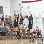 Golden Eagles move into 1st place